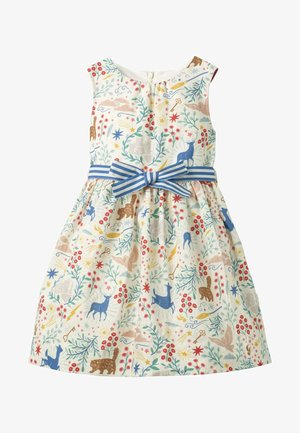 HARRY POTTER - Day dress - naturweiß, hogwarts-toile