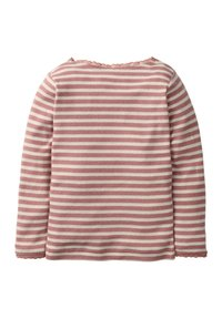 Boden - Long sleeved top - old rose/silver - 1