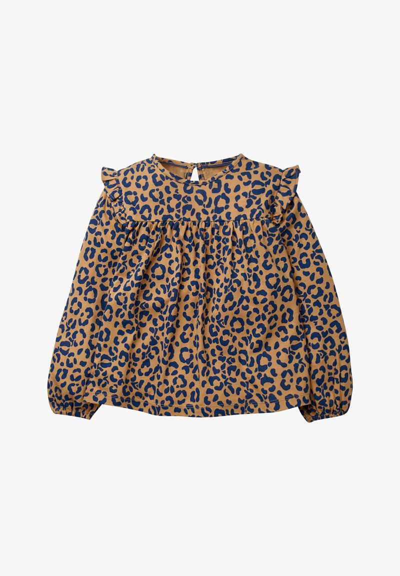 Boden - Blouse - brown