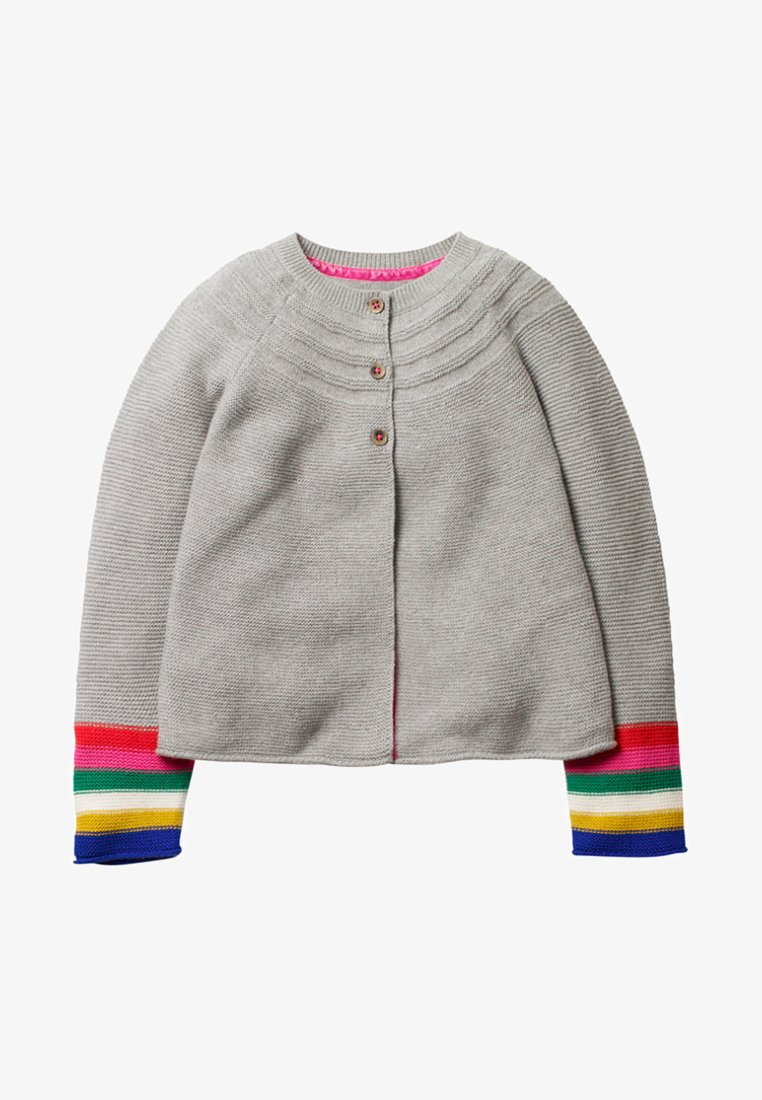 Boden - Cardigan - heather gray