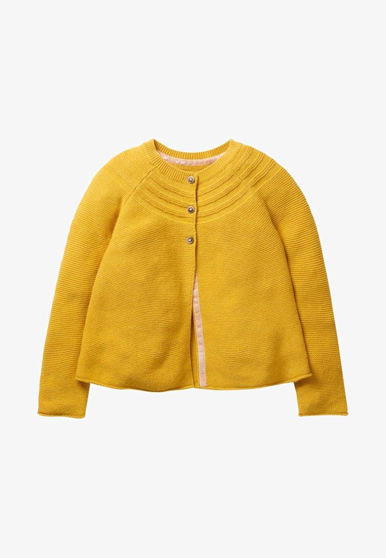 Boden - Cardigan - warm yellow