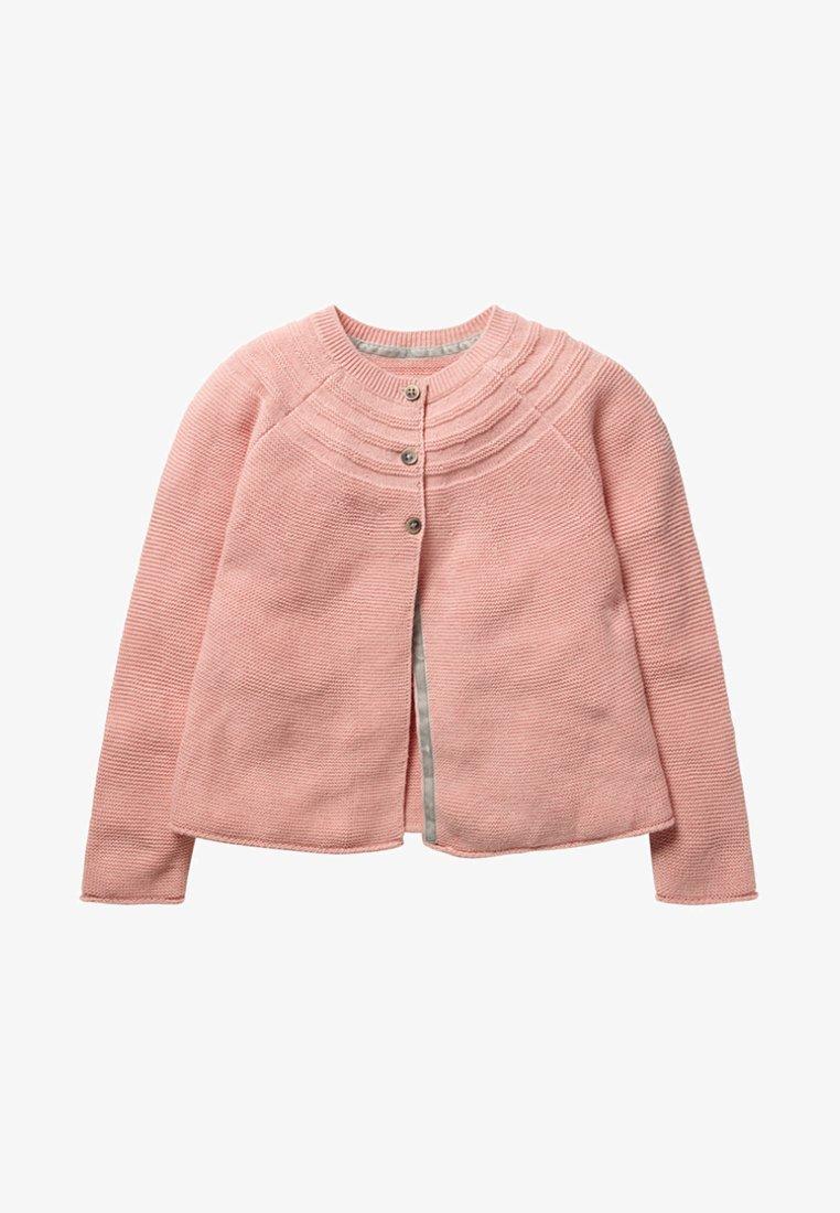 Boden - Cardigan - chalk pink