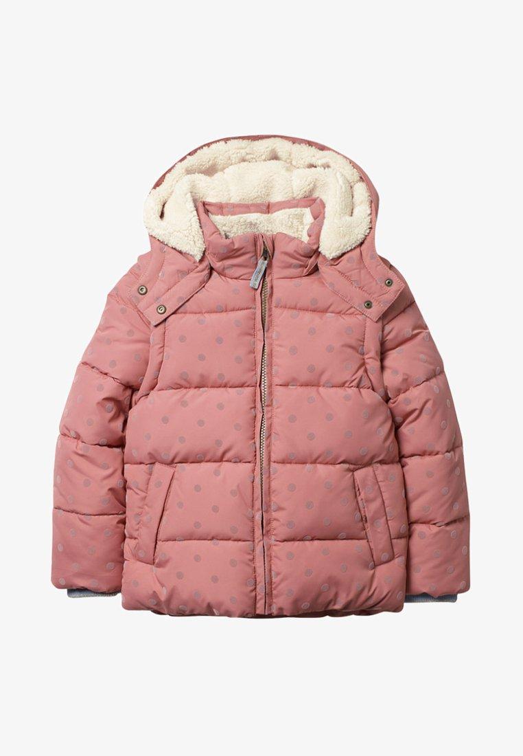 Boden - 2-IN-1  - Winter jacket - light pink