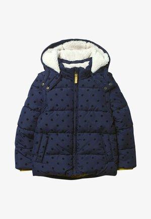 2-IN-1  - Winter jacket - navy