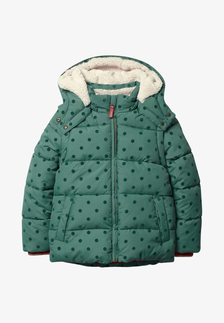 Boden - 2-IN-1  - Winter jacket - camp green