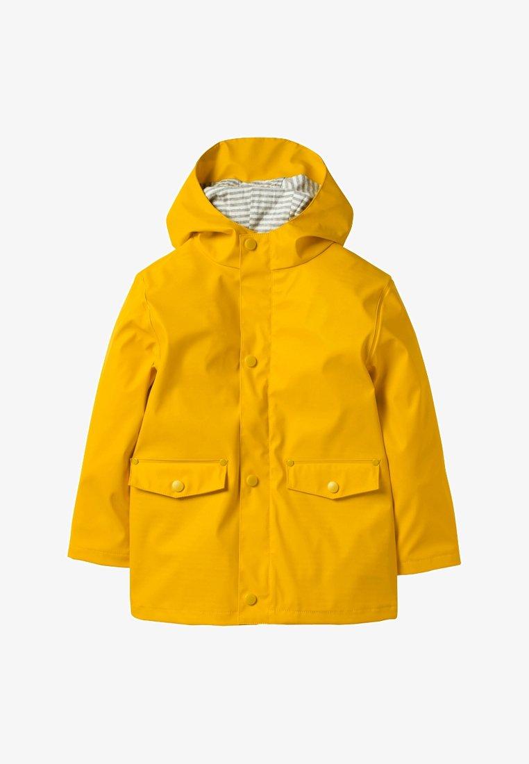 Boden - Regenjacke / wasserabweisende Jacke - wasp yellow