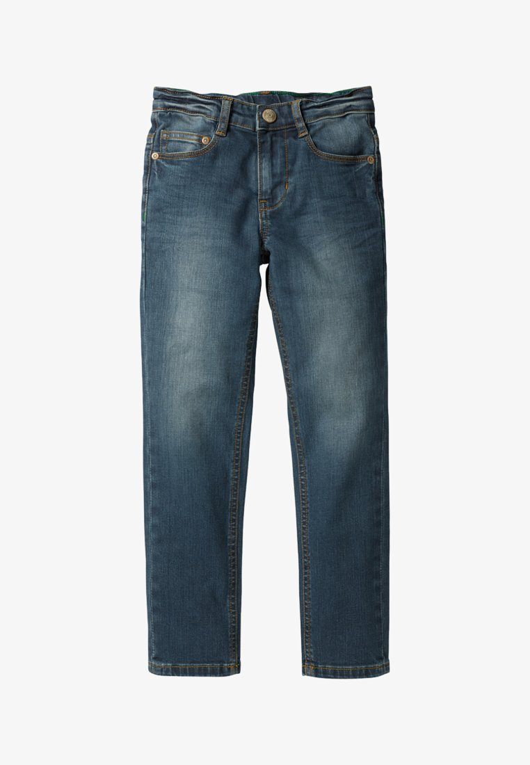 Boden - Straight leg jeans - rinsed denim
