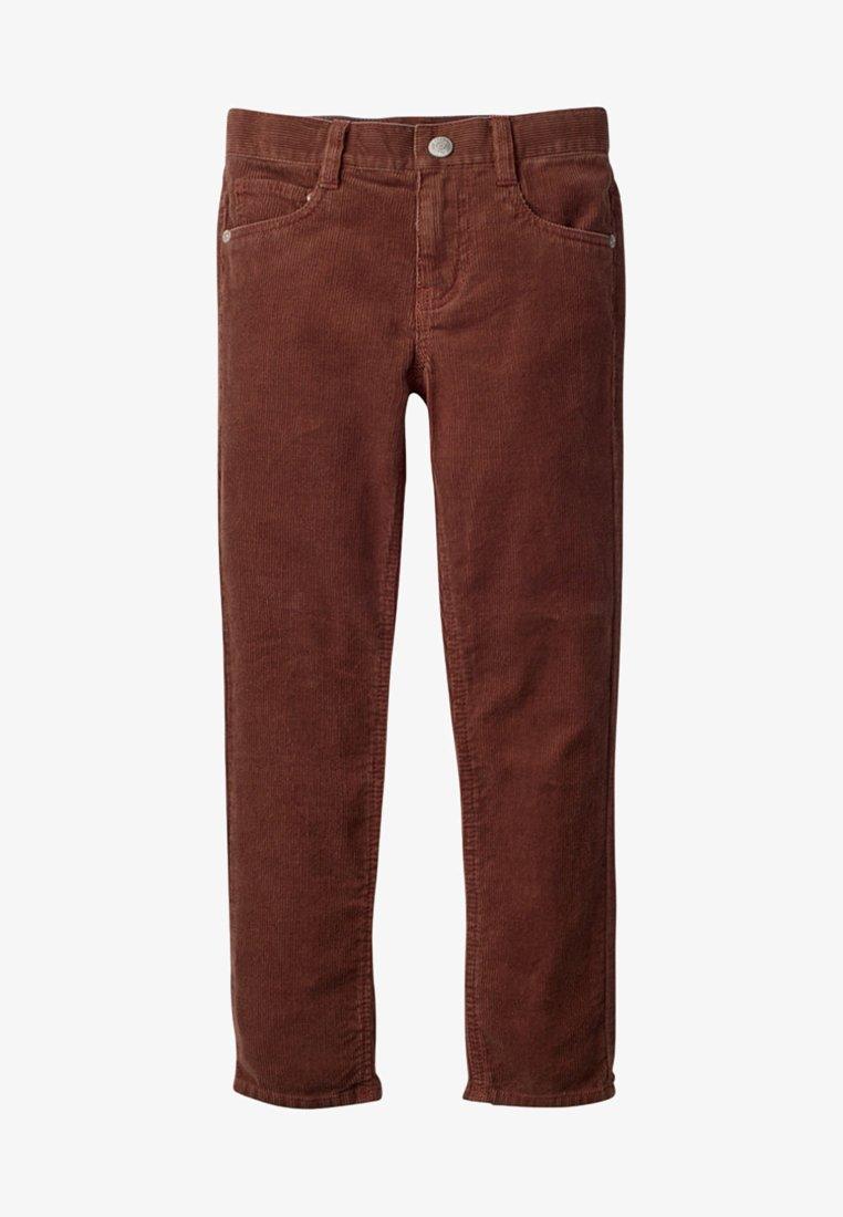 Boden - Jeans Slim Fit - copper brown