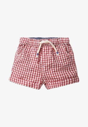 Shorts - cherry/red