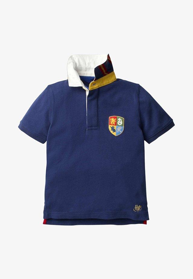HARRY POTTER - Polo shirt - dunkelblau