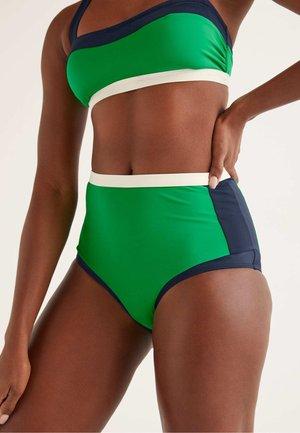 Bikini bottoms - neon green