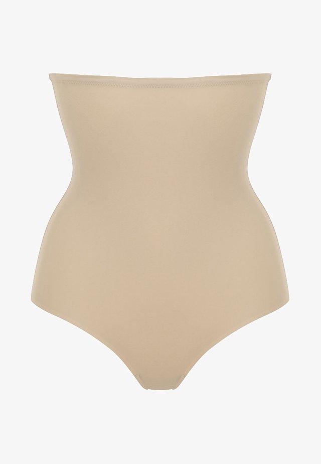 BOUX HIGH WAIST BRIEF - Shapewear - nude