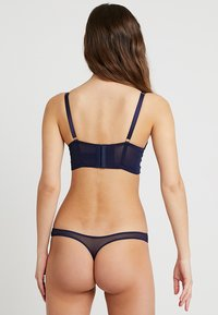Boux Avenue - MARCELLA THONG - String - navy - 2