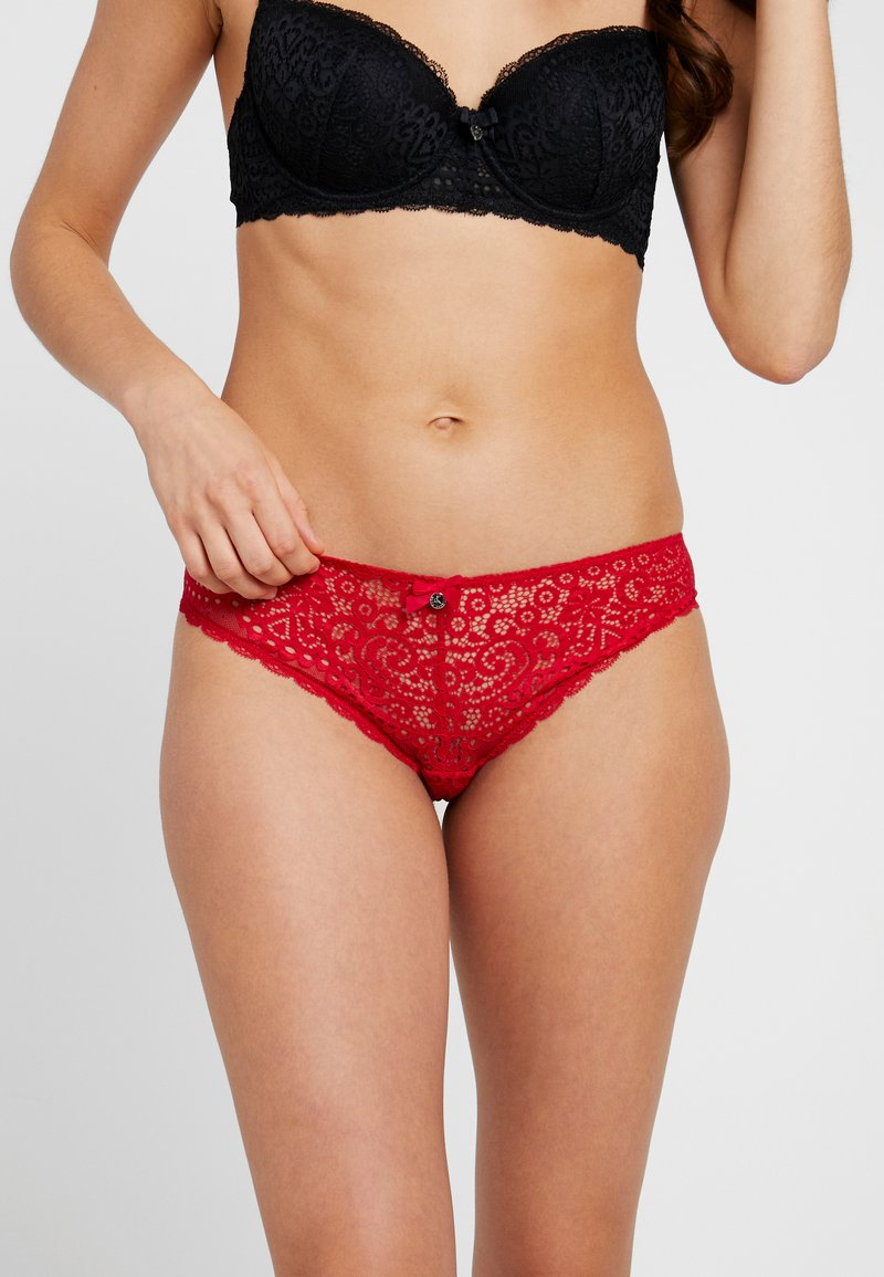 Boux Avenue - EMMELINE BRIEF - Slip - pillar box