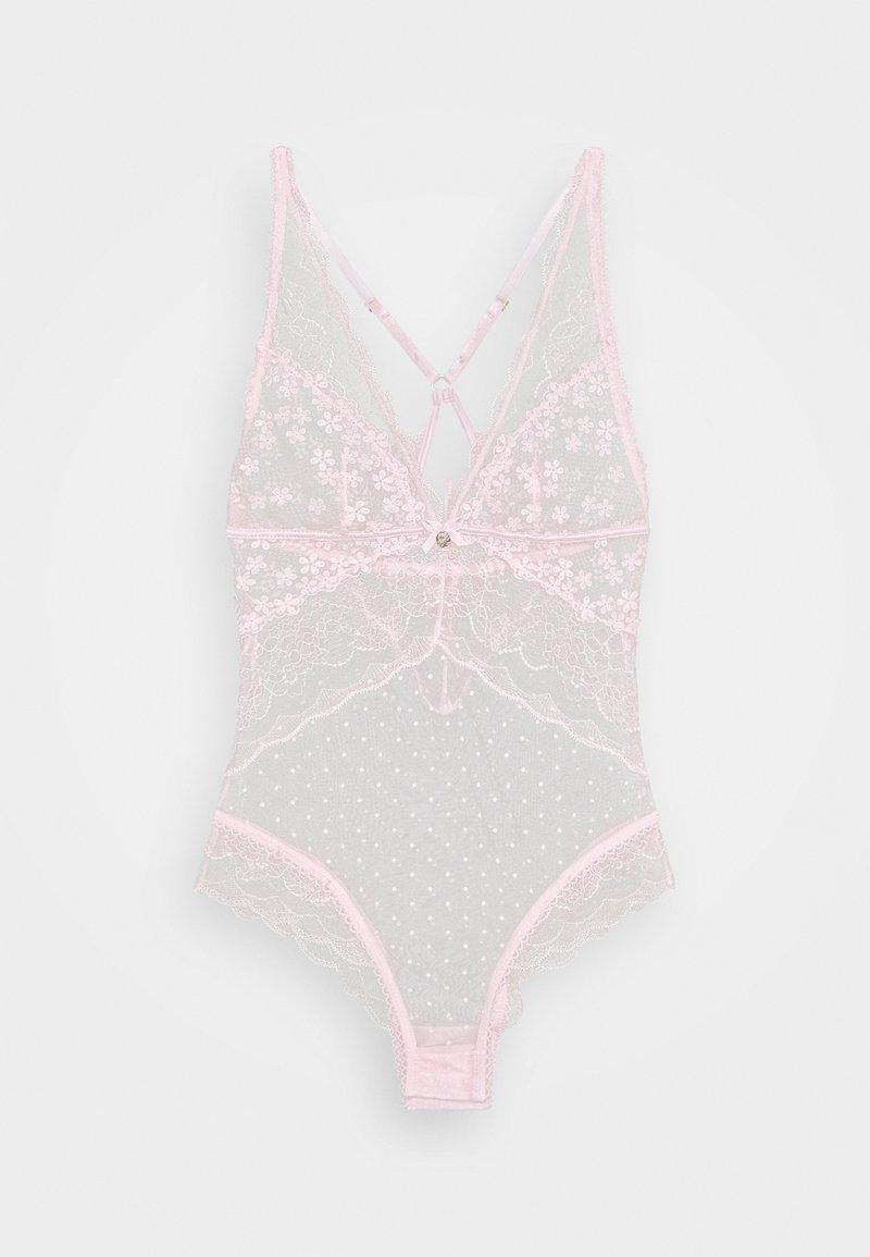 Boux Avenue - NETTIE - Body - powder pink