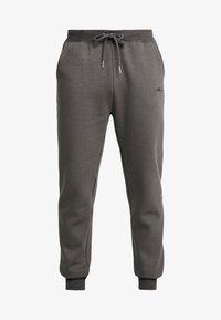 boohoo MAN - Teplákové kalhoty - grey - 3