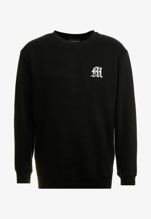AESTHETICS LOOSE FIT HEAVYWEIGHT  - Sweatshirt - black