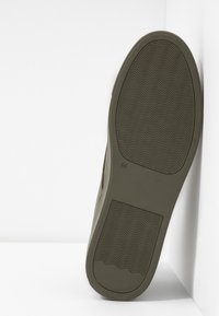 Born Rich - MIMESIS - High-top trainers - olive - 4
