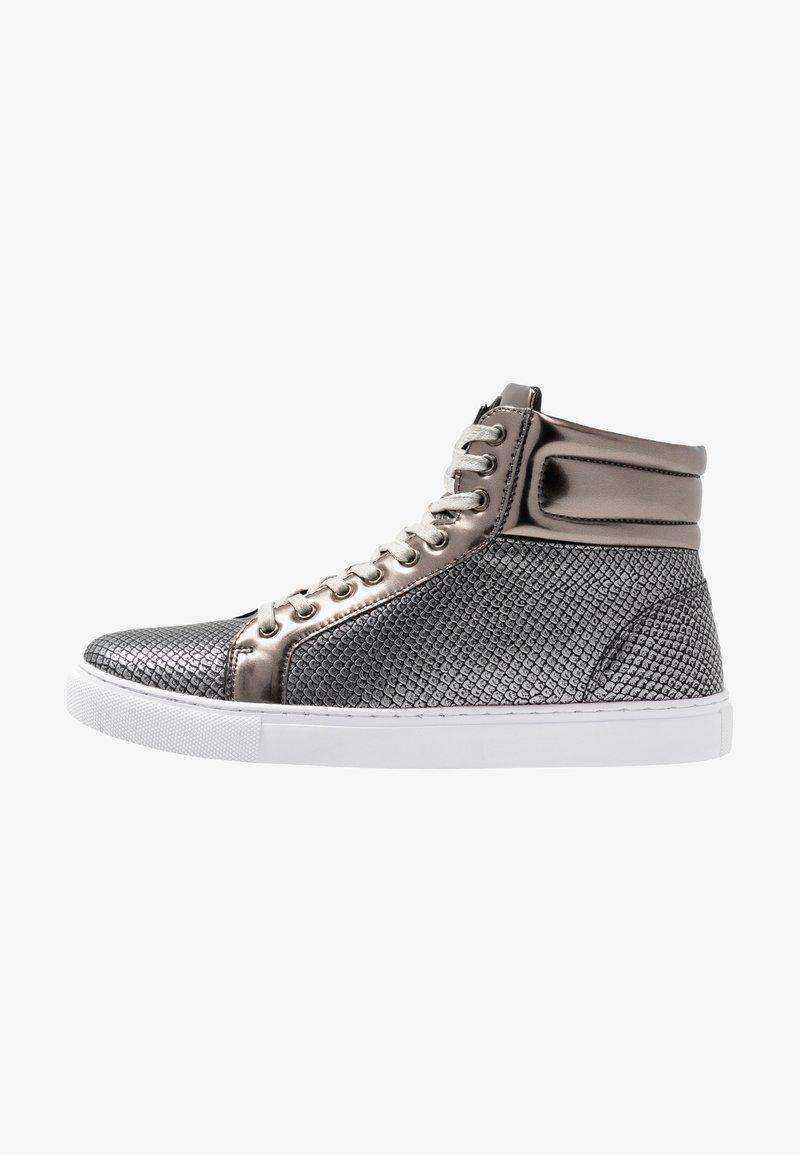 Born Rich  - ECDYSIS - Sneakers alte - silver