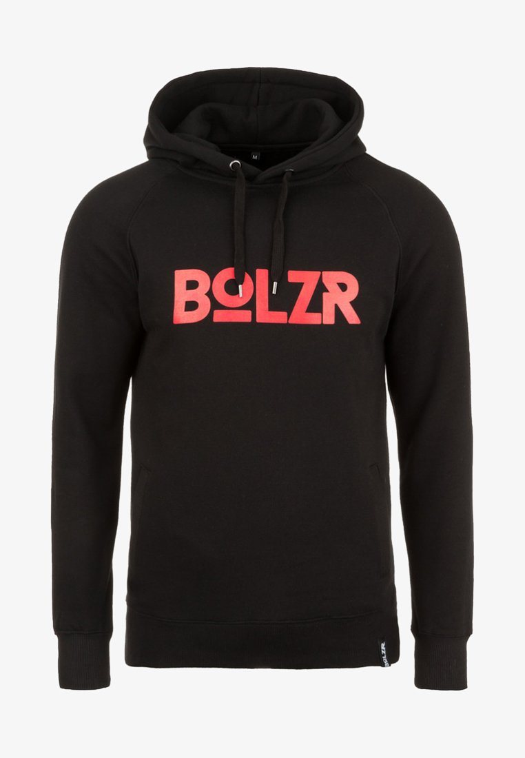Bolzr - Sweatshirt - black