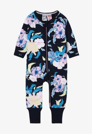 PADDED ZIPPY BABY - Overall / Jumpsuit - dark blue