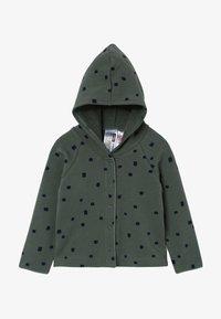 Bonds - NEWBIES HOODIE BABY - Zip-up hoodie - green - 2