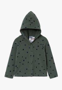 Bonds - NEWBIES HOODIE BABY - Zip-up hoodie - green - 0