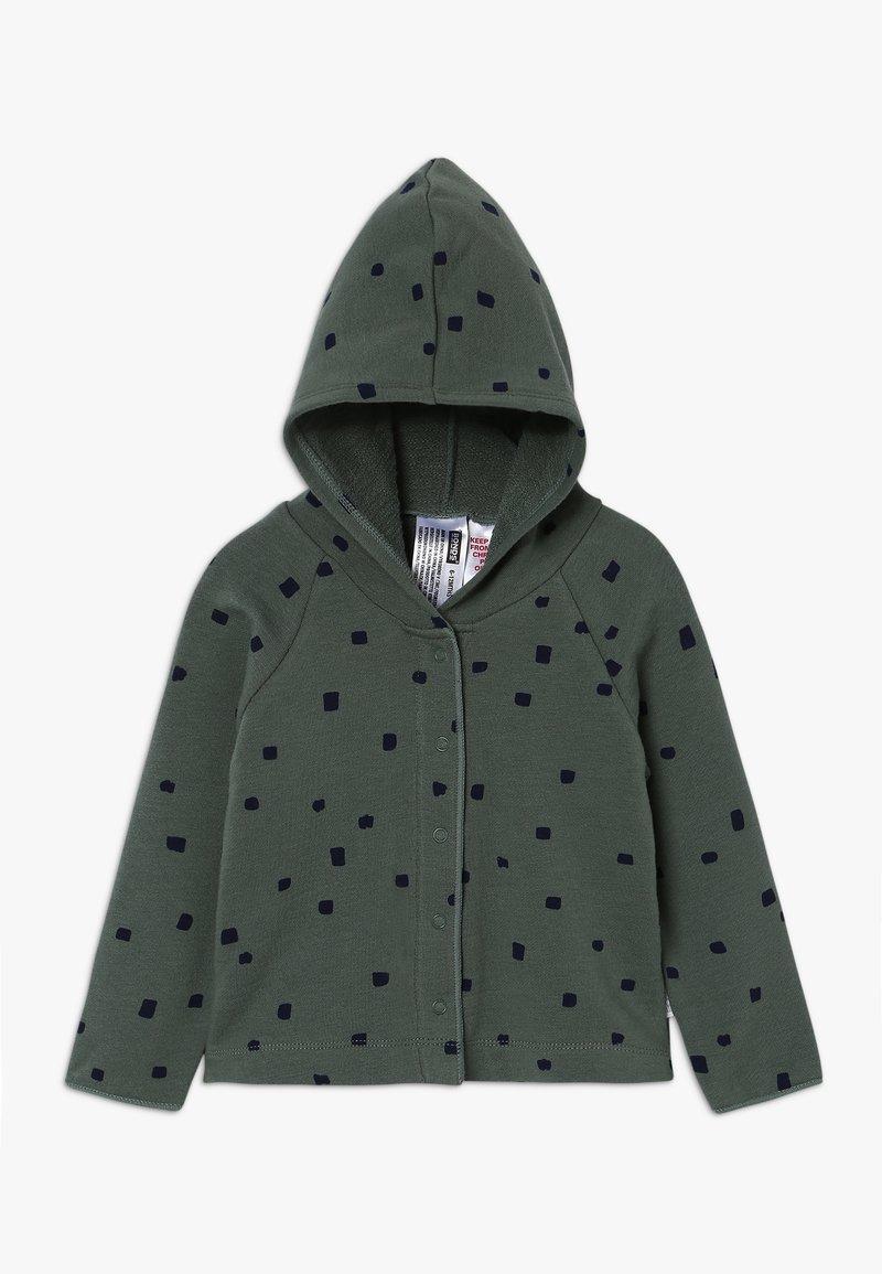 Bonds - NEWBIES HOODIE BABY - Zip-up hoodie - green