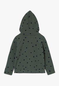 Bonds - NEWBIES HOODIE BABY - Zip-up hoodie - green - 1