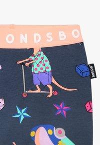 Bonds - BABY - Leggings - Trousers - dark blue - 3