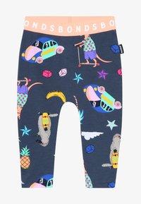 Bonds - BABY - Leggings - Trousers - dark blue - 2