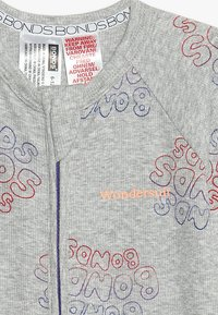 Bonds - CLASSIC ZIPPY - Overal - new grey marle - 5