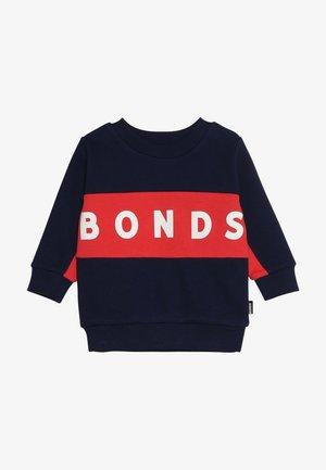 COOL - Sweatshirts - black sea/unicornicopia