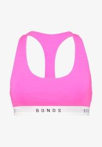 Bonds - ORGNL RACER CROP - Bustier - paradisio - 3