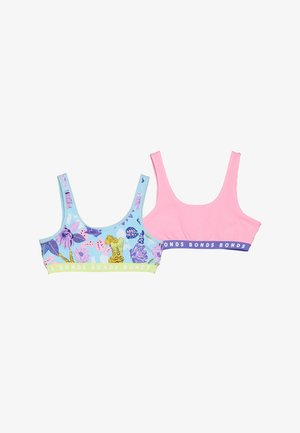 2 PACK - Bustier - pink