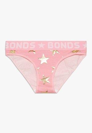 WIDEBAND - Kalhotky/slipy - light pink