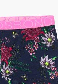 Bonds - 3 PACK - Panties - light pink/purple/dark blue - 4
