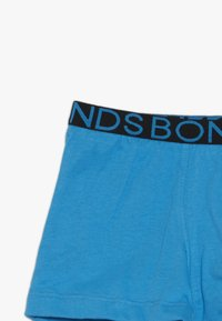 Bonds - TRUNK XMAS 3PACK - Panties - dark blue/red - 4