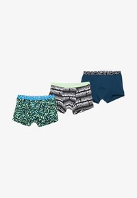 Bonds - TRUNK 3 PACK - Boxerky - multicoloured - 3