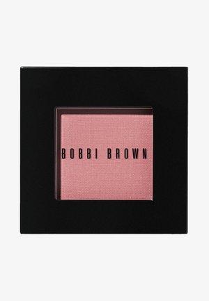 BLUSH - Blush - desert pink