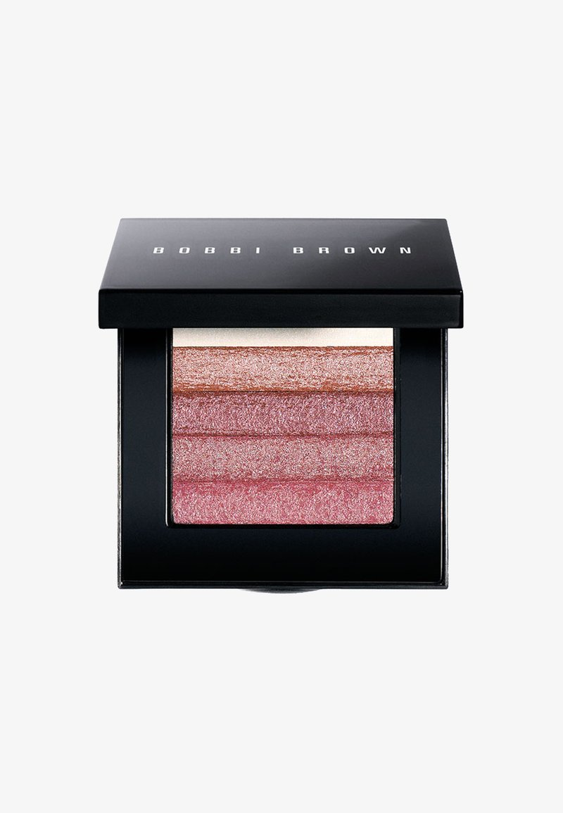 Bobbi Brown - SHIMMER BRICK - Highlighter - db98a3 rose