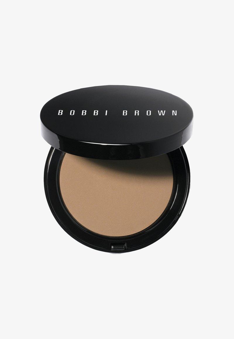 Bobbi Brown - BRONZING POWDER - Bronzer - c99679 golden light