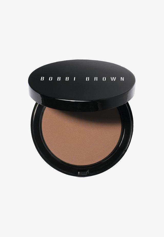 BRONZING POWDER - Bronzer - b86150 dark