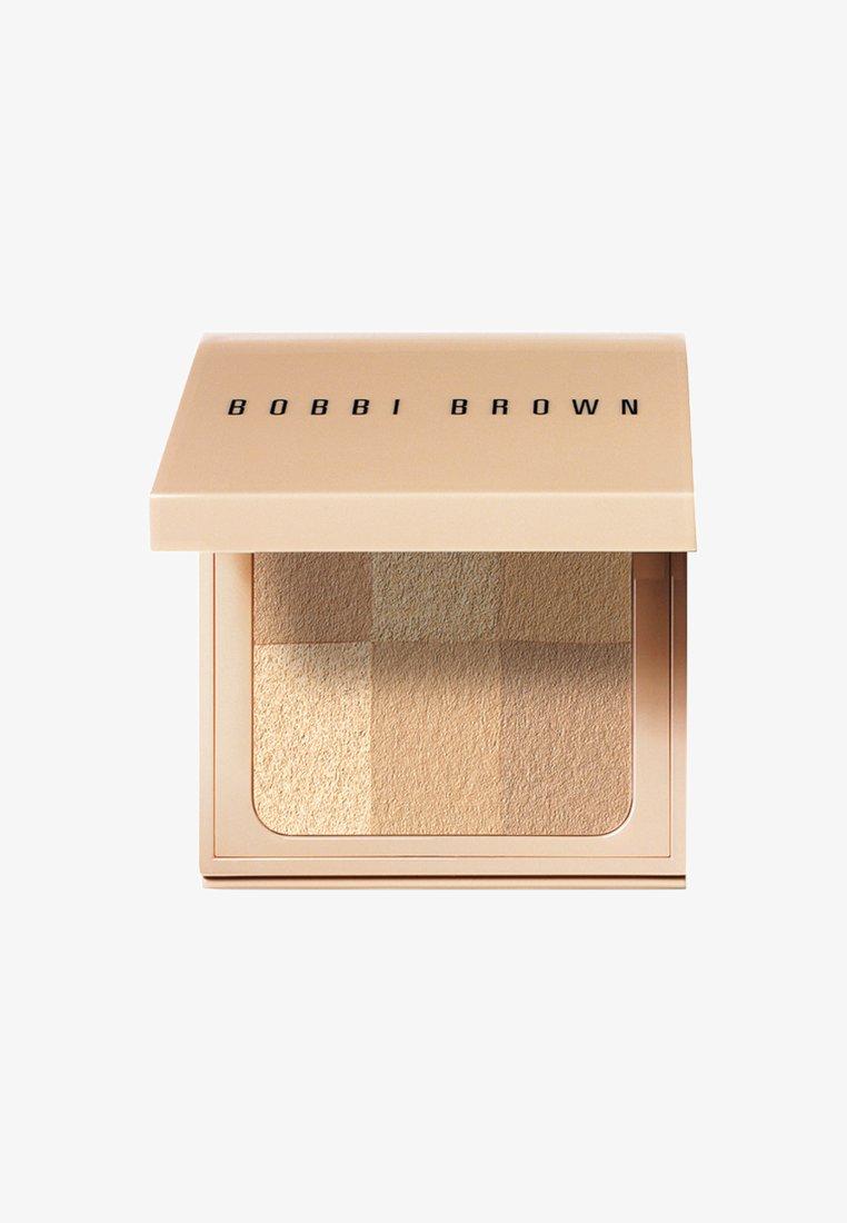 Bobbi Brown - NUDE FINISH ILLUMINATING POWDER - Highlighter - nude