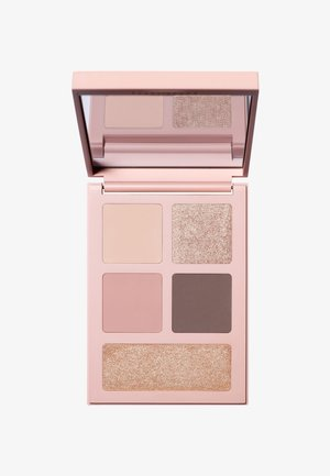 BOBBI BROWN X ULLA JOHNSON - THE MINOUR EYE PALETTE 10G - Lidschattenpalette - multi coloured
