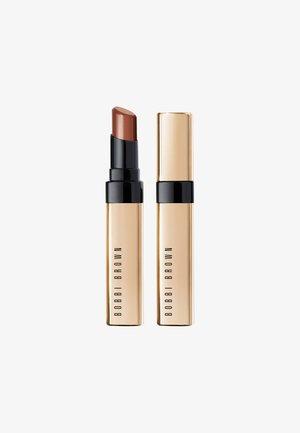 LUXE SHINE INTENSE - Lipstick - 2 bold honey