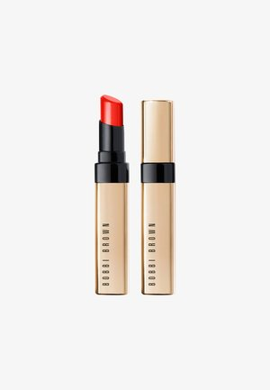 LUXE SHINE INTENSE - Rouge à lèvres - 10 wild poppy
