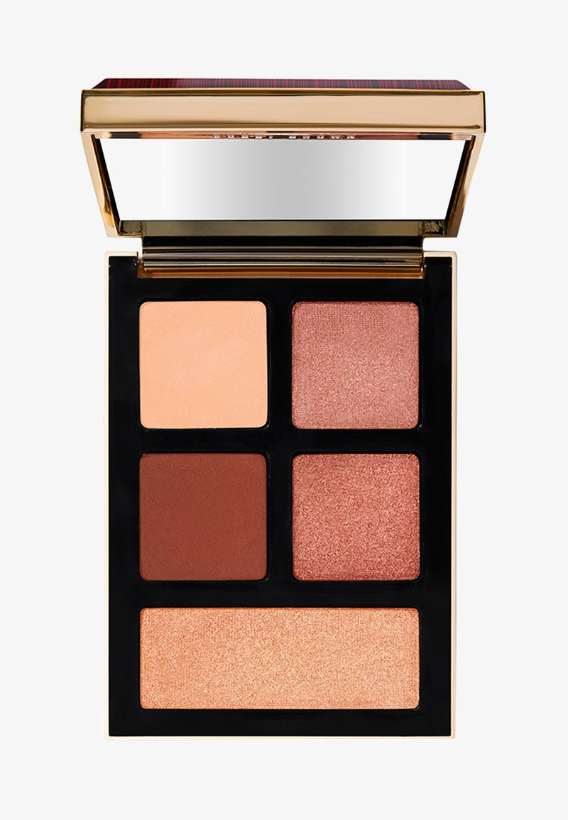 Bobbi Brown - JEWELED ROSE EYE PALETTE - Eyeshadow palette - multi-coloured