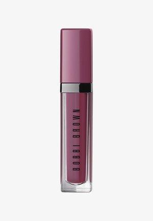 CRUSHED LIQUID LIPSTICK - Flydende læbestift - in a jam