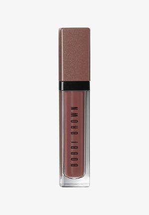 CRUSHED LIQUID LIPSTICK - Liquid lipstick - haute cocoa